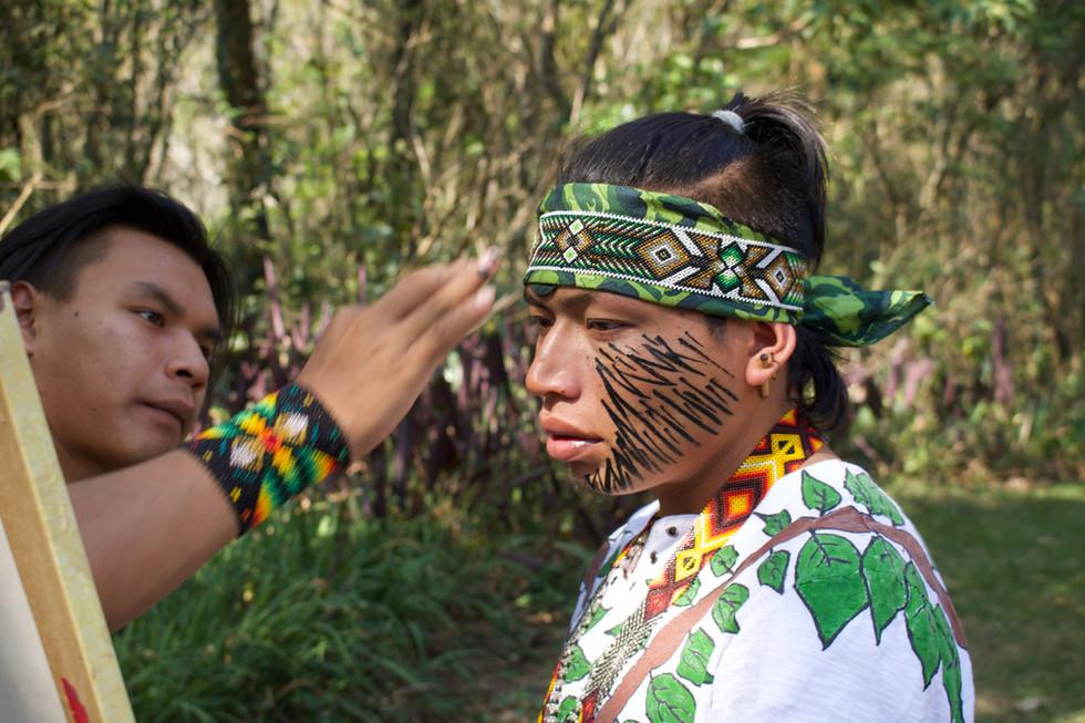 Tuata Yawanawa