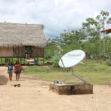 Gallery 4: Huni Kuin - The Village