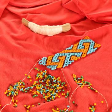 Gallery 5: Huni Kuin - Handicraft