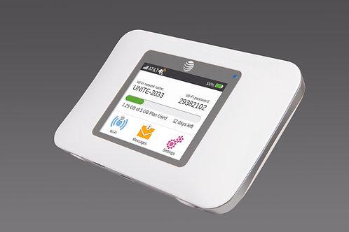 W4U At&T Wifi Router Netgear 770