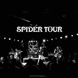 SPIDER TOUR