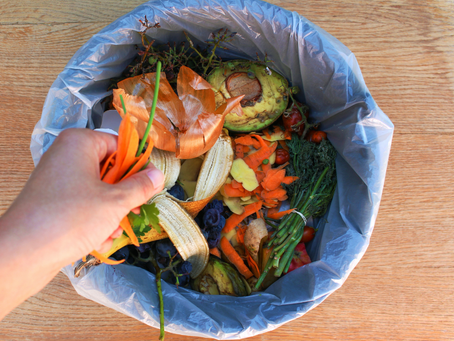 The How and Why of Composting