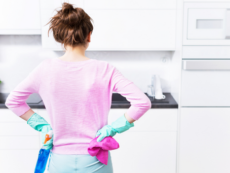 Clean Smarter, Not Harder! 5 Cleaning Hacks You Need to Know