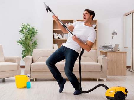 Impress Your Cleaners (and Friends) With These Vacuum Hacks