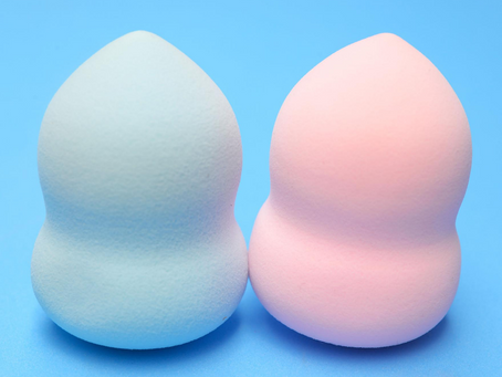 How to Clean the Makeup Out of Your Beauty Sponges