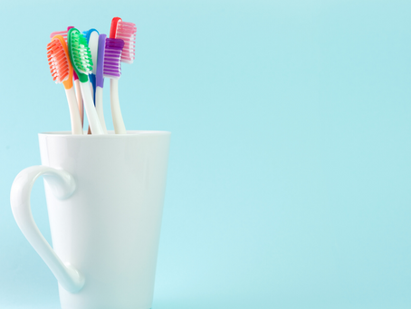 5 Things Your Toothbrush Can Clean (Besides Your Teeth)