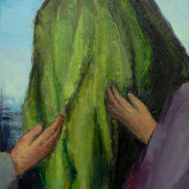Greenstroke