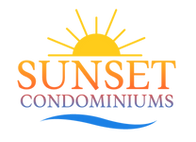 Sunset Condos logo