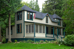 Crane Cottage