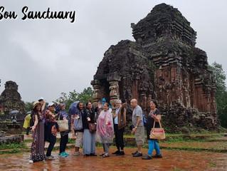 Vietnam & Cambodia Tour 23rd Nov 2018
