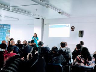 Citibond Tours Presentations & Community Meetings