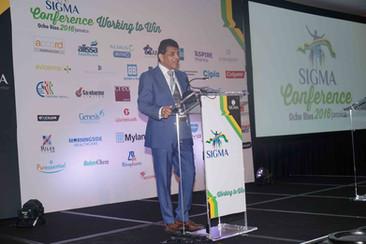 Ocho Rios, Jamaica Conference 2016