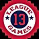 13 League games.png