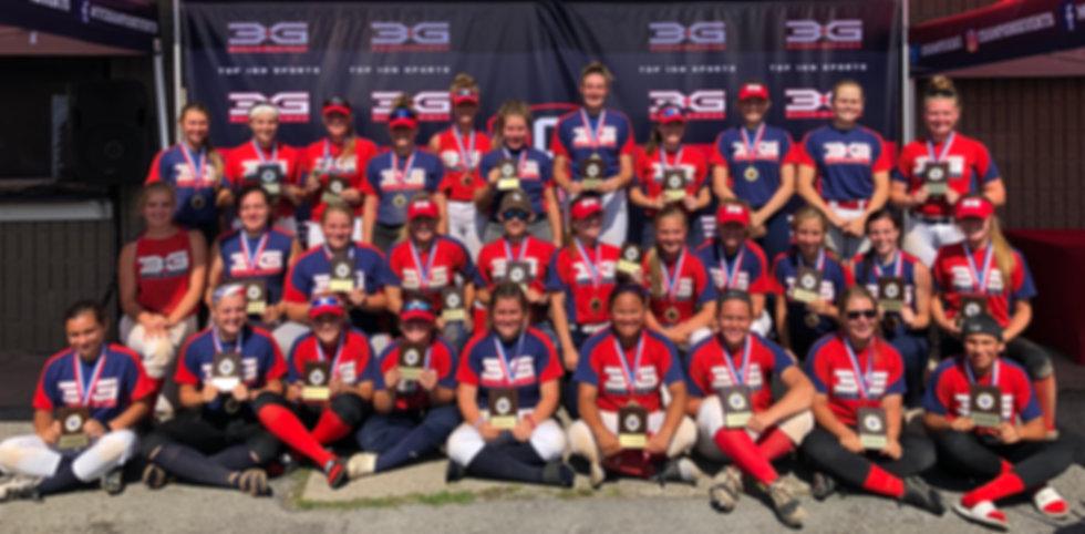 2019 Elite Games Softball NY