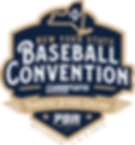 2019 NY Basball Convention Logo