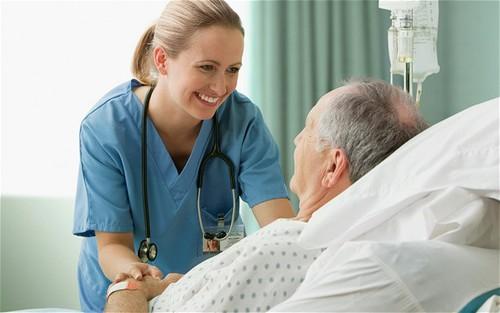 nursepatient