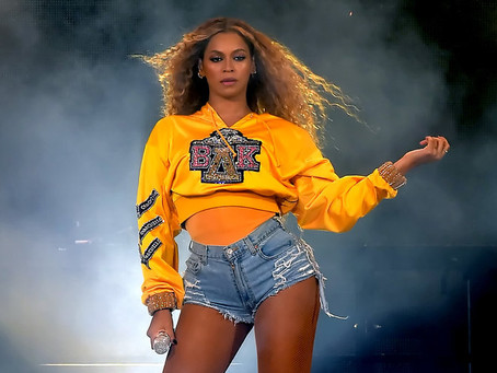 Review: Homecoming a Film by Beyonce