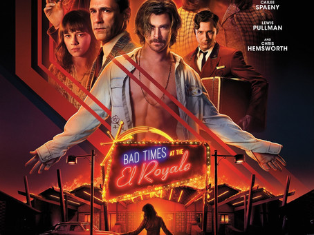 Bad Times Great Cast