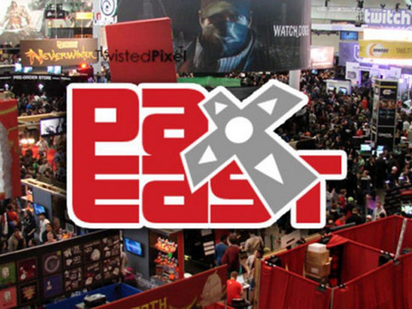 PAX East Here I Come