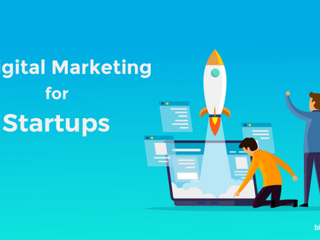 3 Reasons To Hire a Digital Marketing Agency for Your Startup