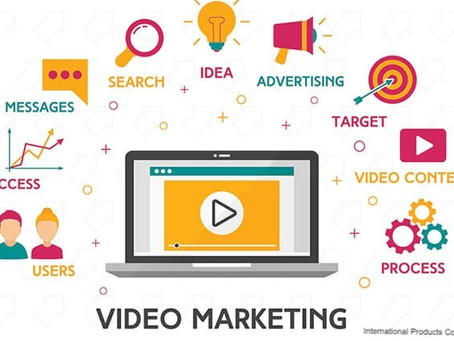 4 Under-Rated Benefits Of Video Marketing