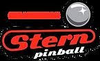COLABORADOR Stern_Pinball_logo transpare