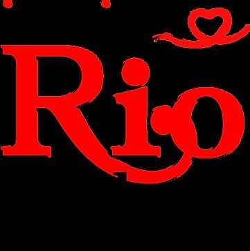 Instituto Rio Samba e carnaval - coração