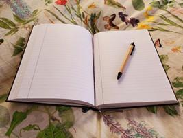 Morning Pages (aka Brain Drain) as a Spiritual Practice