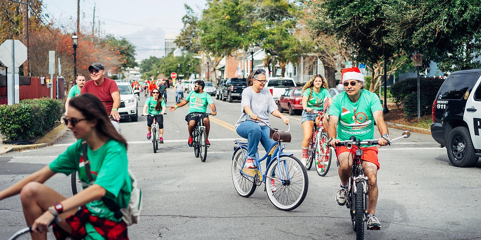 4th Annual Winter Wonder Ride presented by LeaP 2020