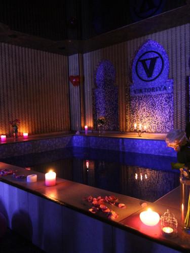 Романтическая фотоссесия в бассейне от Альтечо.JPG