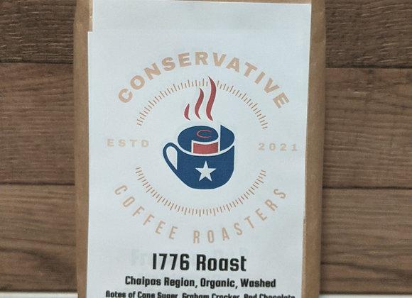 1776 Roast