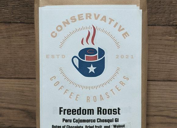 Freedom Roast