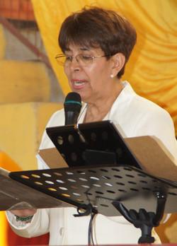 Ms. Maria Isabel Perez