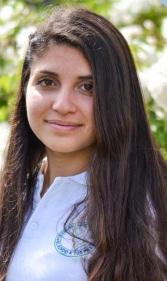 Amanda Manriquez