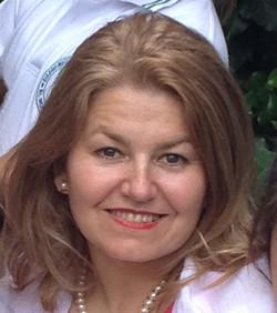 Mrs. Maria Jose Vergara