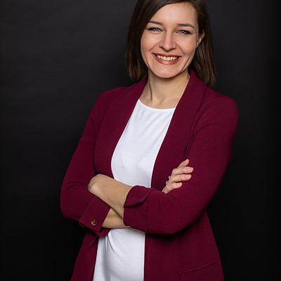 Megan Stock for City Council
