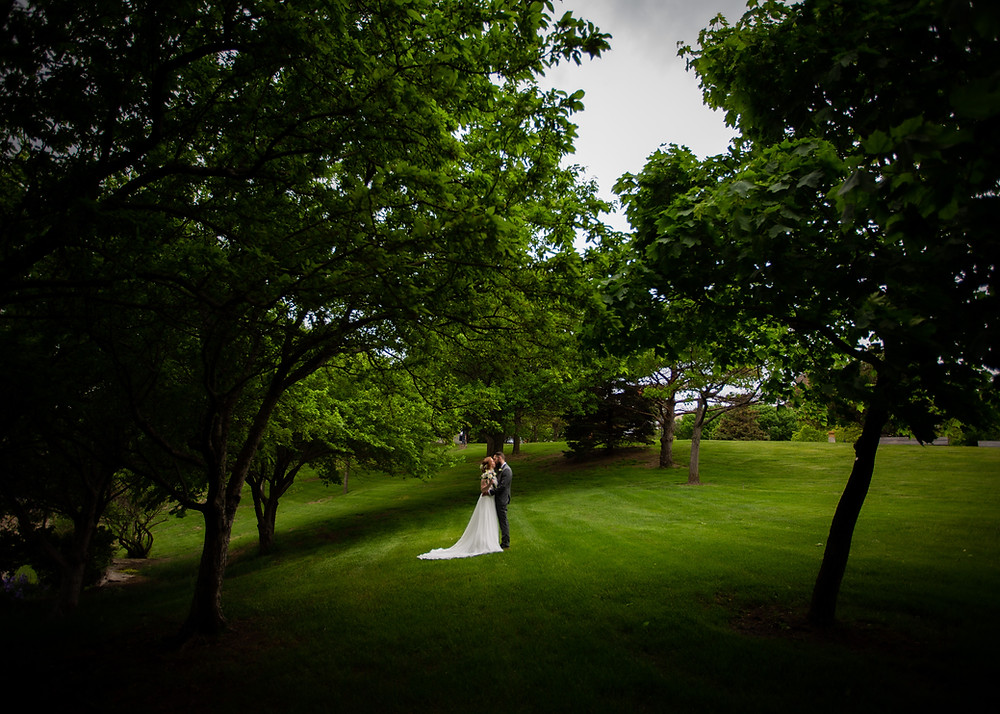 Wedding Photographer Lincoln Omaha Nebraska