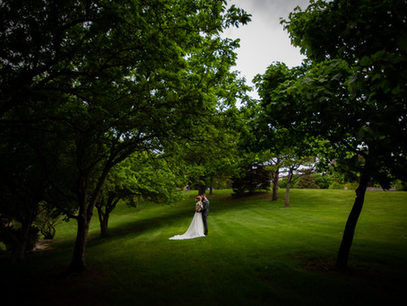 What To Look For In Your Wedding Photographer