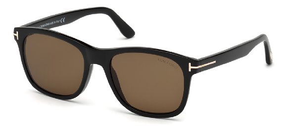 Tom Ford Eric-02 Sunglasses