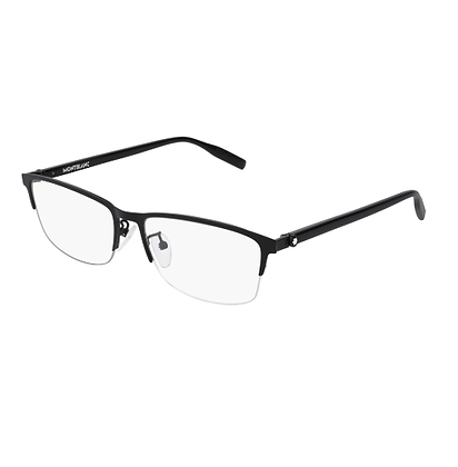 Montblanc Semi-Rimless Glasses