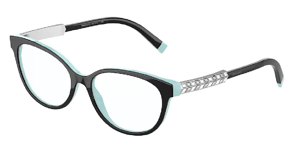 Tiffany & Co. Butterfly Glasses