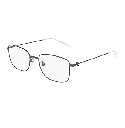 Montblanc Thin Metal Glasses
