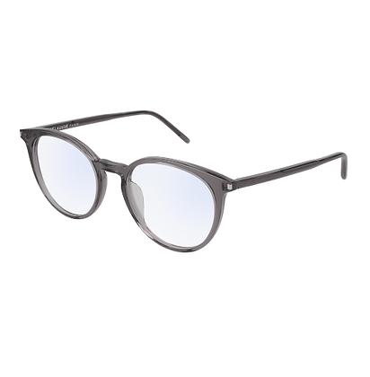 Saint Laurent Round Glasses