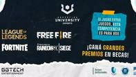 UNIVERSITY ESPORTS: representando a tu Universidad