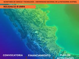 REDES Integración Regional, en el marco de la ejecución del Proyecto deFortalecimiento CyT 2020
