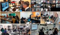En vivo - Consejo Superior de la Universidad Nacional de la Patagonia Austral