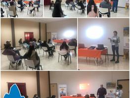 La Unidad Académica San Julián visita localidades de la Zona Centro de la provincia