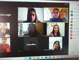 Acceso y Permanencia – Bienestar Universitario UASJ: Encuentro de Tutoría