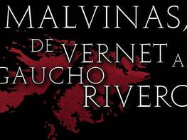 Se estrenó en San Julián el telefilm 'Malvinas, de Vernet al Gaucho Rivero'