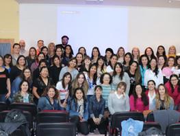 Finalizaron las Jornadas de Prácticas Pre Profesionales de la Patagonia Austral